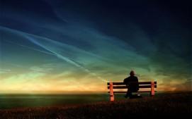 О силе одиночества - психология - http://nuance-vrn.ru/o-sile-odinochestva/
