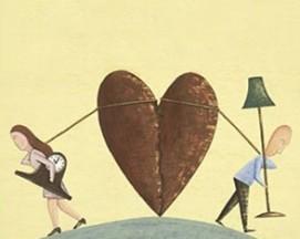 Развод - как его пережить - психолог Воронеж - http://nuance-vrn.ru/razvod-kak-ego-perezhit/