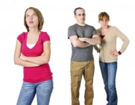Конфликт с подростком - психолог в Воронеже - http://nuancevrn.ru/konflikt-s-podrostkom-chast-1/