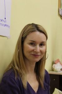 Оксана Полтарак