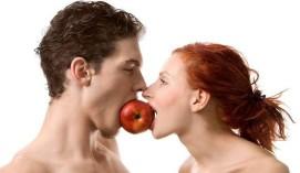 Сексуальность и гештальт -