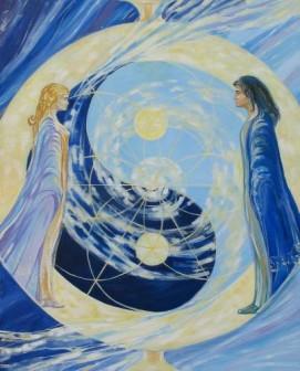 Мужчина и женщина - психолог в Воронеже - http://nuance-vrn.ru/