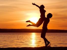 Про счастливые отношения